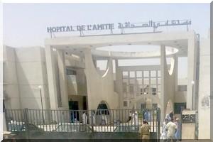Galères hospitalières