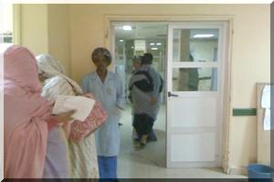 Treize femmes meurent chaque semaine en Mauritanie en donnant la vie (FNUAP)