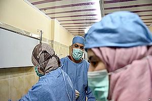 Le choléra fait un 2e mort et touche de nouvelles régions en Algérie