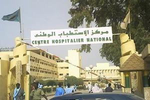 L'hôpital national sans eau depuis vendredi soir