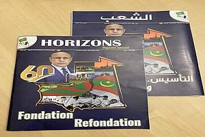 L'histoire politique de la Mauritanie est-elle soluble dans les fantasmes du Directeur Général de l'AMI?