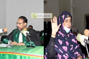 Les membres du mécanisme national de prévention de la torture prêtent serment