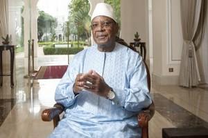 Mali : la rue appelle à la démission du président Ibrahim Boubacar Kéita