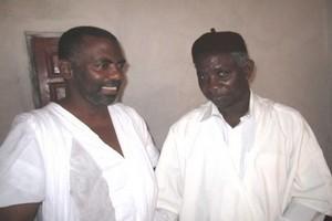 Tractations secrètes à Nouakchott