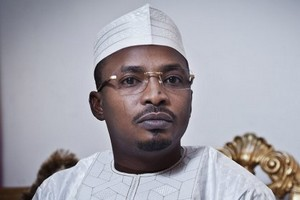 Tchad : Mahamat Idriss Déby Itno favorable à la création d'une force mixte aux frontières libyennes