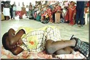 Les autorités indifférentes devant la propagation d'une fièvre épidémique  à Timbedra à l'extrême Est de la Mauritanie