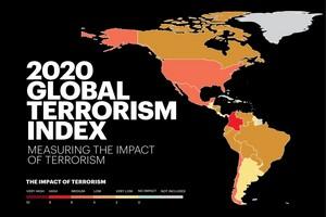 Le Global Terrorism Index 2020 classe la Mauritanie parmi les pays les plus sûrs