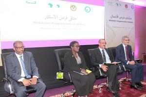 Mauritanie : 56 millions de dollars de la BAD pour la modernisation des infrastructures financières