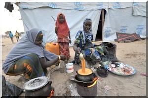L'insécurité alimentaire guette le Sahel