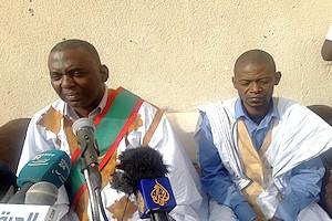 Libération de deux prisonniers d'opinion en Mauritanie ou l'épilogue d'une imposture