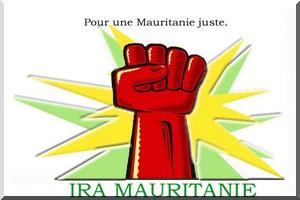 IRA-Mauritanie/Communiqué : Libération de quelques militants d'IRA