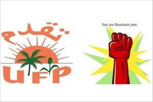 Communiqué commun UFP-IRA