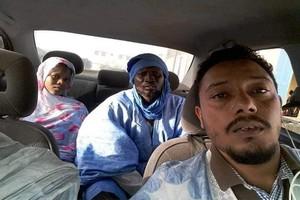 Mauritanie : Blanchiment et recel d'esclave (La faillite du droit)