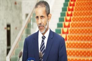 Le PM préside une réunion sur le projet de Création d'une Zone Économique spéciale à Tanit