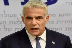 Le chef du gouvernement d'Israël Yaïr Lapid en visite aux Émirats, une première