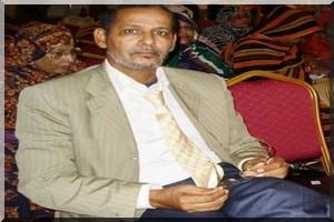 Mauritanie : pour désamorcer la « bombe », Isselmou Ould Hanefi propose une commission « vérité et réconciliation »