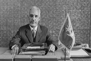 Le jour où le premier président de la Mauritanie Moktar Ould Daddah s'est confié à Jeune Afrique