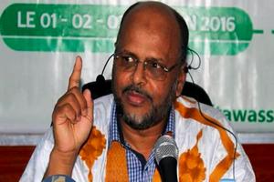 Présidentielle : Twassoul ne soutient pas une candidature de O. Ghazouani