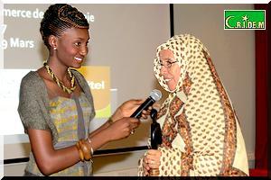 La jeune chambre de commerce de mauritanie jccm prime for Chambre de commerce mauritanie