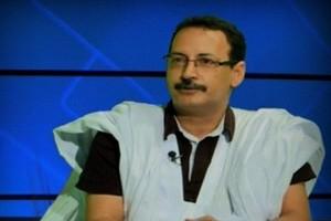 Presse/ Ould Ghazaouani au chevet de Jedna Deida par Ministre interposé. Une solidarité qui ne trahit pas
