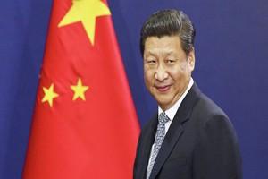 La Chine est en train d'أ©vincer la France de la cأ´te atlantique de l'Afrique