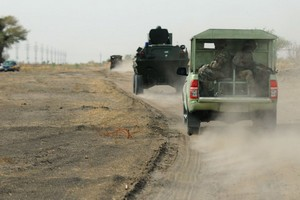 Boko Haram tue 23 soldats au Tchad et huit civils au Niger