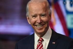 Conflit israélo-palestinien : Joe Biden pour la solution à deux États