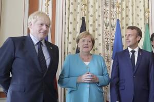 Brexit : les Européens exaspérés par la volte-face de Boris Johnson