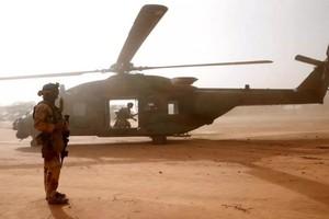 Vidéo. Journalistes français assassinés au Mali : le principal suspect tué par une frappe française