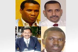 Apres le directeur du Quotidien de Nouakchott, le webmaster de cridem et le directeur  de Mauriweb interpellé