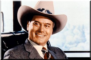 Dallas : Larry Hagman, alias J.R., est mort
