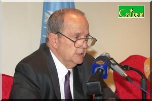 Juan E Mendez, rapporteur Spécial des nations unies sur la torture :  L'impunité des crimes passés favorise l'impunité des   abus actuels