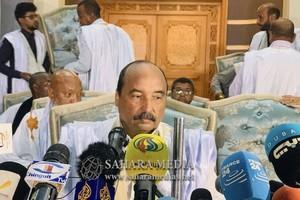Une source judiciaire : « Aziz avait déjà été autorisé à voyager »