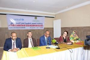 Mauritanie: Vers la légalisation des comités de gestion des établissements scolaires