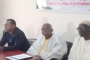 GERDESS-Mauritanie : Aider les économiquement faibles à avoir accès à la justice