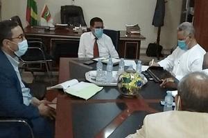 Mauritanie : des instructions pour déférer devant la justice les spéculateurs sur les médicaments