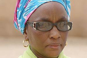 Déclaration de Kadiata Malick Diallo après l'interdiction de son meeting