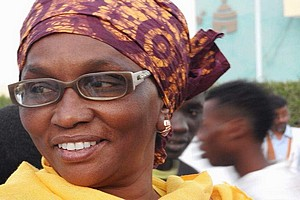 Entretien Exclusif avec la Députée de l'UFP, Kadiata Malick Diallo