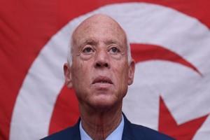 Présidentielle en Tunisie : Kais Saied serait en tête