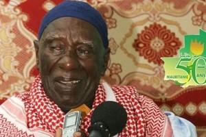 Mauritanie : le père fondateur de la fonction publique nous a quitté…