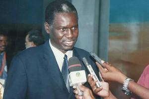 Le président Ghazouani veut une concertation inclusive sur tous les sujets (Kane Hamidou Baba -CVE)