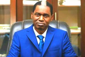 Entretien avec Dr. Hamidou Baba Kane, président du MPR et de la CVE