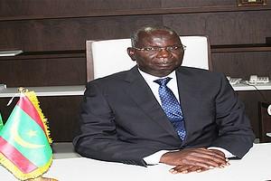 Mauritanie: le ministre des Affaires Économiques interrompu au parlement pour avoir parlé français