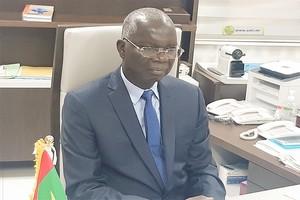 Grand entretien avec le Ministre des Affaires économiques et de la Promotion des secteurs productifs