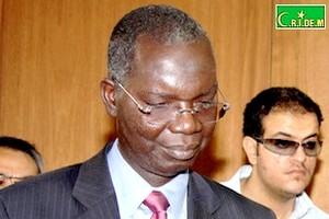 Interview exclusive  à L'Éveil Hebdo de M. Kane Ousmane ancien Ministre des Finances
