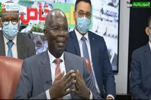 Plan de relance de l'économie de 240 milliards MRO : le Ministre des Affaires économiques en discute sur la TVM