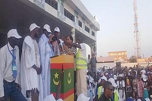 Mauritanie - SNIM : Le candidat Kane H. Baba veut mettre fin au tâcheronnat