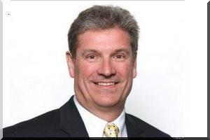 Patrick Hickey Vice-Président Régional de Kinross en Afrique décide de quitter son poste