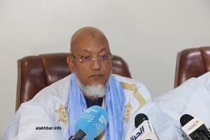 Urgent/Ould Mohamed Khouna s'infiltre à Benichab