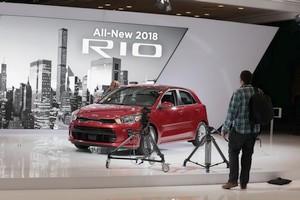 Exportation prochaine des premiers véhicules algériens